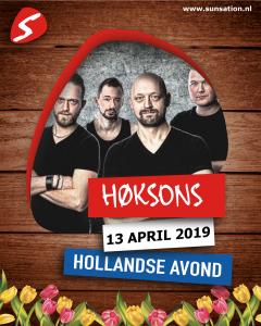 Høksons
