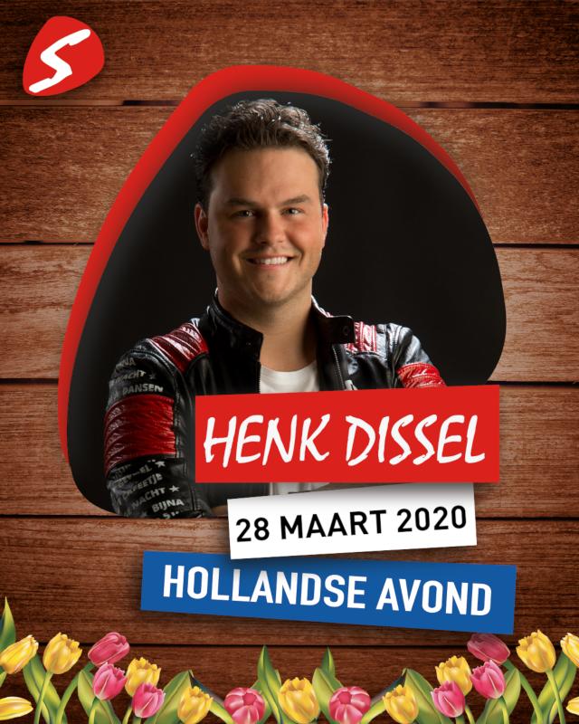 Henk Dissel